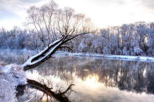 winter river 5